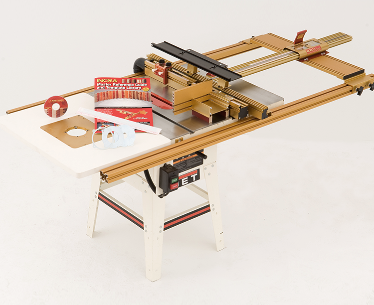 TABLE SAW ROUTER TABLE COMBOS