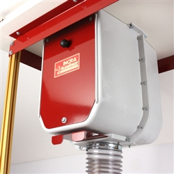 Incra Cleansweep Dust Collection Cabinet