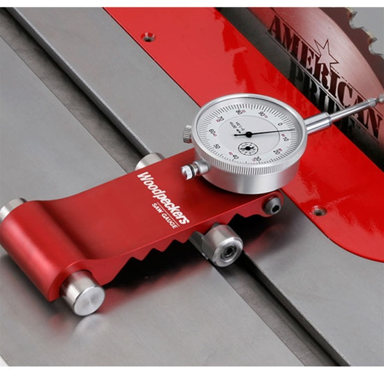 Best Measuring Tool For Miter Slot Blade Fence Alignment