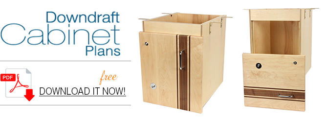 Free plan pair this cabinet with the incra cleansweep magnalock rings for the best performance looking for an already finished solution the incra cleansweep cabinet greentooth Choice Image