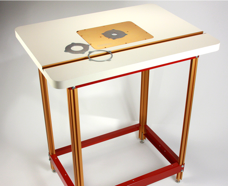 ROUTER TABLES & STANDS